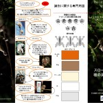 2014 Japanese slow loris ID guide part one