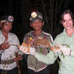More of the Cambodia team pygmy