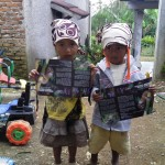 kids in education