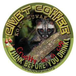 CIVET-COFFEE