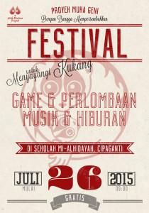Festival Flyer IN