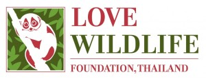 love wildlife logo